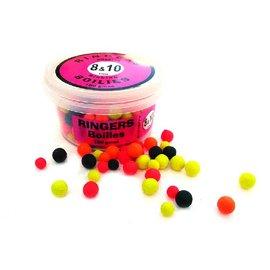 Ringers Ringers | Ringers allsorts sinking boillies