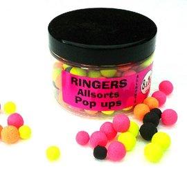 Ringers Ringers | Allsorts Pop Ups