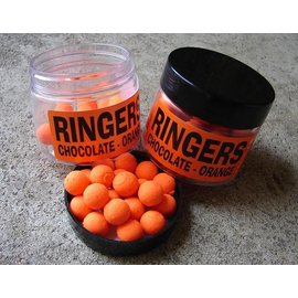 Ringers Ringers | Chocolate Orange Wafters