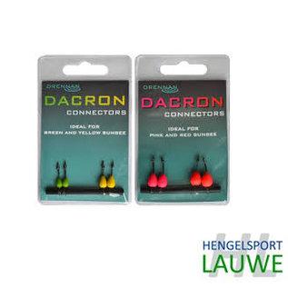 drennan Drennan   Dacron connectors