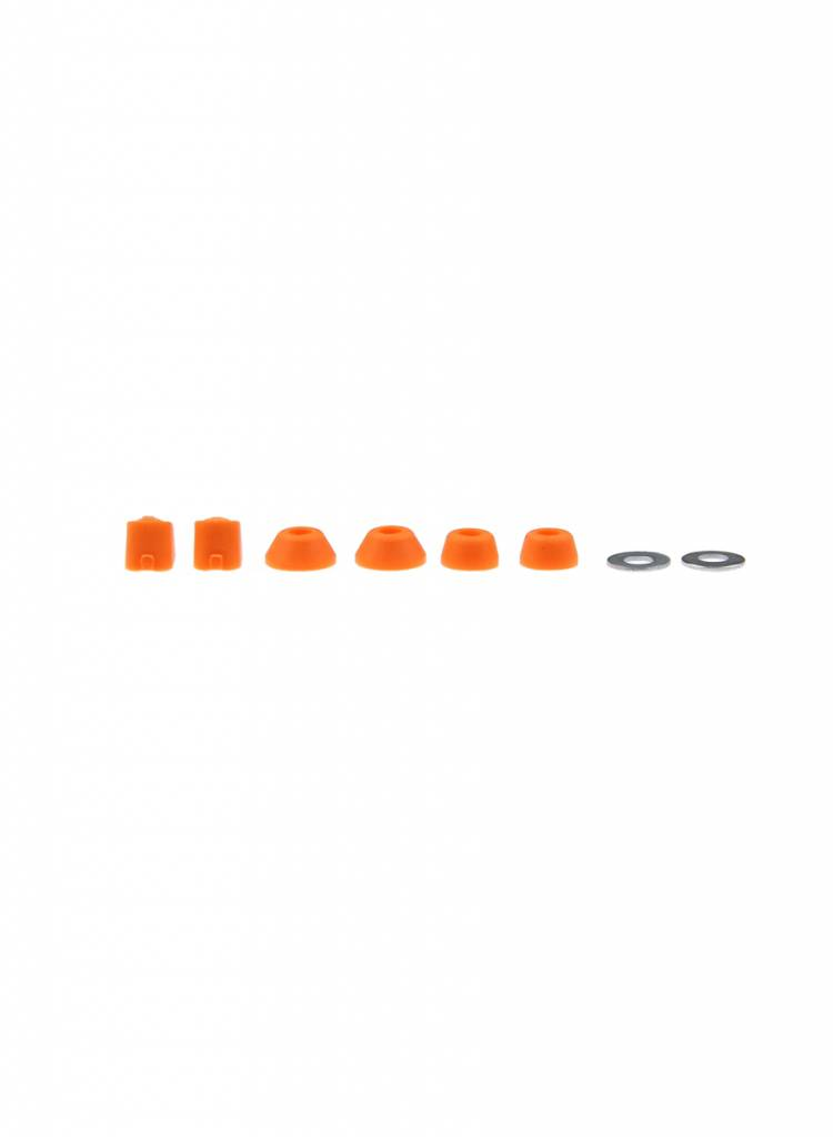 Blackriver First Aid Bushings orange