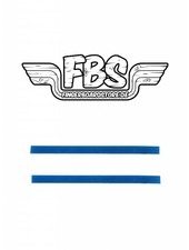 FBS Boardrails blue