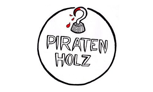 Piratenholz
