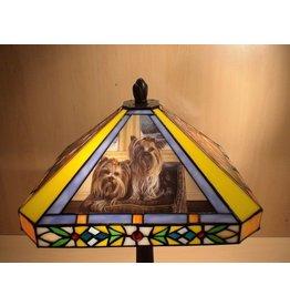 RoMaLux RML- 5047B Tiffany verlichting