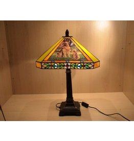 RoMaLux RML- 5047 Tiffany verlichting