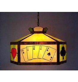RoMaLux RML- 7550 Tiffany hanglamp