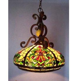 RoMaLux RML- 7527 Tiffany Hanglamp