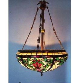 RoMaLux RML- 7525 Tiffany Hanglamp