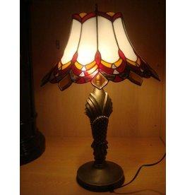 RoMaLux RML- 7571 Tifffany Tafellamp