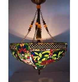 RoMaLux RML- 5605 Tiffany Hanglamp