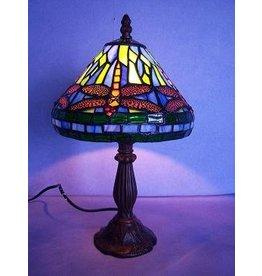 RoMaLux RML- 7612 Tiffany Tafellampje