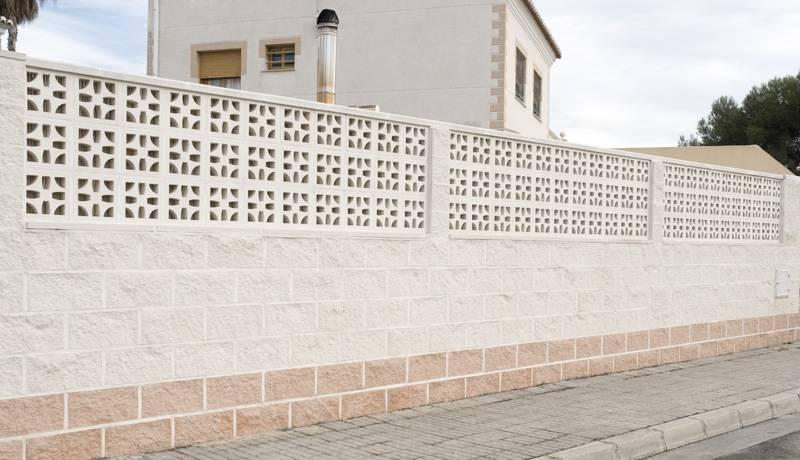 Demmerik 73 Steen Hekwerk Malta