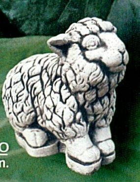Demmerik 73 A008 Lammetje