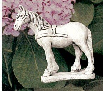 Demmerik 73 A016 Paard