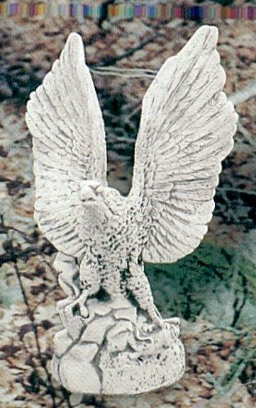 Demmerik 73 A029 Adelaar hoge vleugel