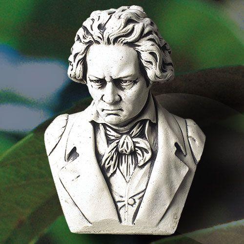Demmerik 73 F106 Buste Beethoven