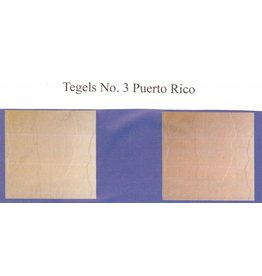 Demmerik 73 Terrastegel Puerto rico Tosca - prijs per m2 Tosca