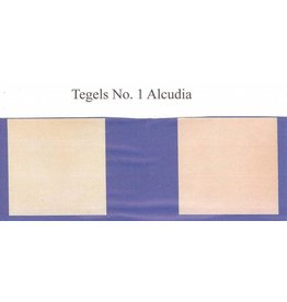 Demmerik 73 terrastegel Alcudia Tosca - prijs per m2