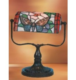 RoMaLux RML 5110 Bureaulamp Vlinder