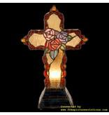Demmerik 73 968 Tiffany lamp