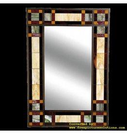 Demmerik 73 5460 Tiffany spiegel
