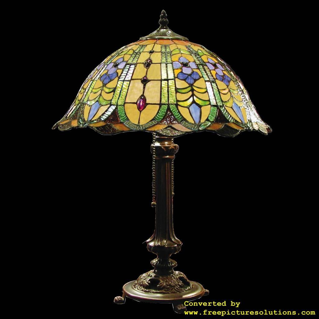Demmerik 73 5317 Tiffany lamp