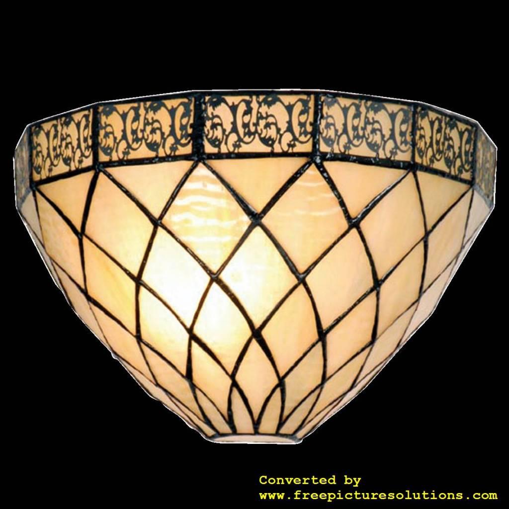 Demmerik 73 1138 Tiffany wand lamp