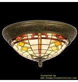 Demmerik 73 5349 Tiffany lamp