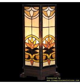 Demmerik 73 5780 Tiffany lamp