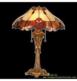 Demmerik 73 5377 Tiffany lamp