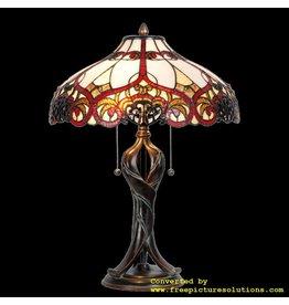 Demmerik 73 5583 Tiffany lamp