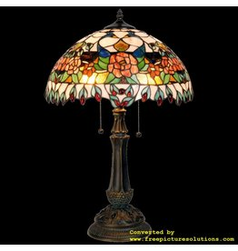 Demmerik 73 5530 Tiffany lamp