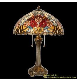 Demmerik 73 5389 Tiffany lamp