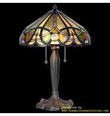 Demmerik 73 5299 Tiffany lamp