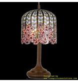 Demmerik 73 5375 Tiffany lamp