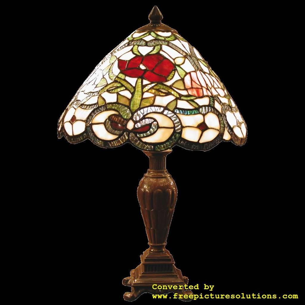 Demmerik 73 8837 Tiffany lamp