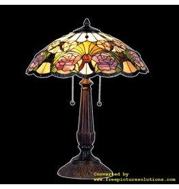 Demmerik 73 5546 Tiffany lamp