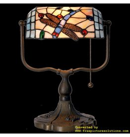 Demmerik 73 1144 Tiffany lamp