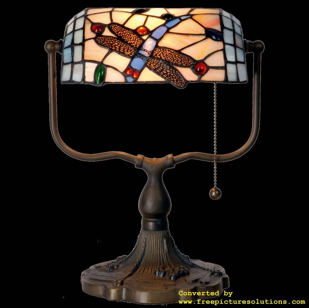 Demmerik 73 1144 Tiffany lamp