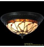 Demmerik 73 5363 Tiffany plaffoniere