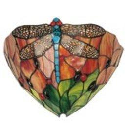 Demmerik 73 9312 Tiffany wand  lamp