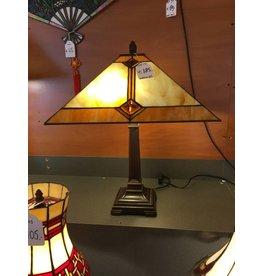 RoMaLux 756155 Tafellamp Art Deco