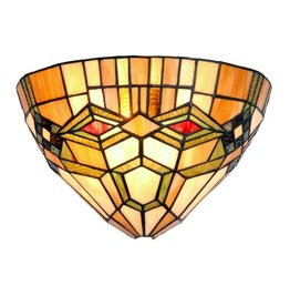 Demmerik 73 3083 Tiffany wand lamp