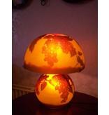 Demmerik 73 5113 Galle Lamp rond