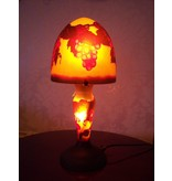 RoMaLux 5117 galle Lamp hoog