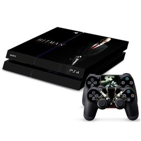 PS4 Skins Console - Hitman Absolution
