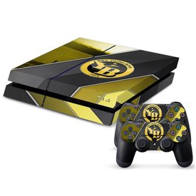PS4 Skins Console - BSC Young Boys