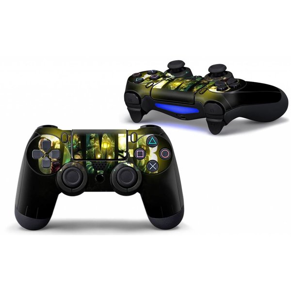 PS4 Skins Controller - Gamer