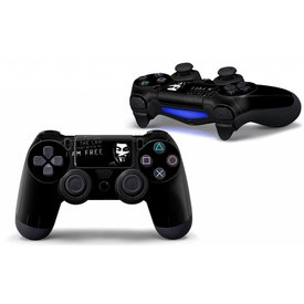 PS4 Skins Controller - Anonymous