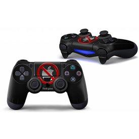 PS4 Skins Controller - Anti Apple